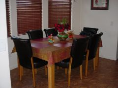 Assisted living homes - dining